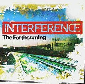 【中古】ザ・フォースカミング / インターフィアランス c4331【中古CD】
