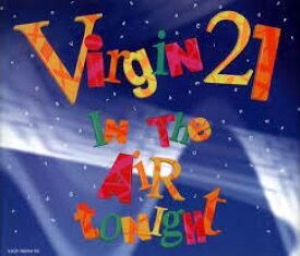 【中古】Virgin21 / オムニバス c4385【中古CD】