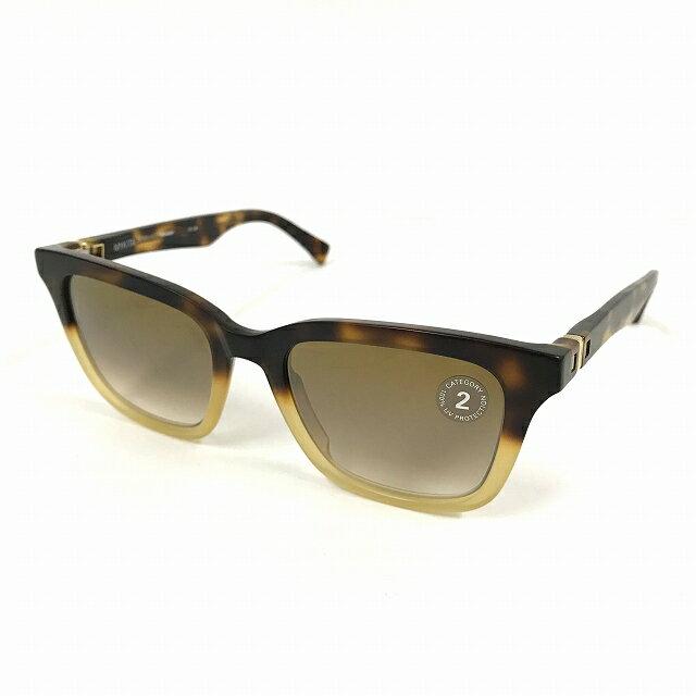 マイキータ MYKITA DECADES NO.2 ORCHARD サングラス 眼鏡 MATTEBARBADOS BRONZE GRADIENT FLASH col.308 メンズ 【中古】【ベクトル 古着】 180816 VECTOR×Refine
