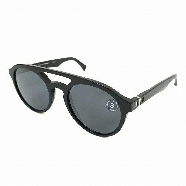 マイキータ MYKITA DECADES NO.2 ELDRIDGE サングラス 眼鏡 MATTEDARKBLUE SAPHIREBLUE FLASH col.307 メンズ 【中古】【ベクトル 古着】 180816 VECTOR×Refine