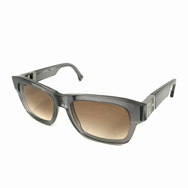 マイキータ MYKITA NO.2 HERBIE サングラス 眼鏡 グレー SMOKE GREY GRADIENT col.907 メンズ 【中古】【ベクトル 古着】 180816 VECTOR×Refine