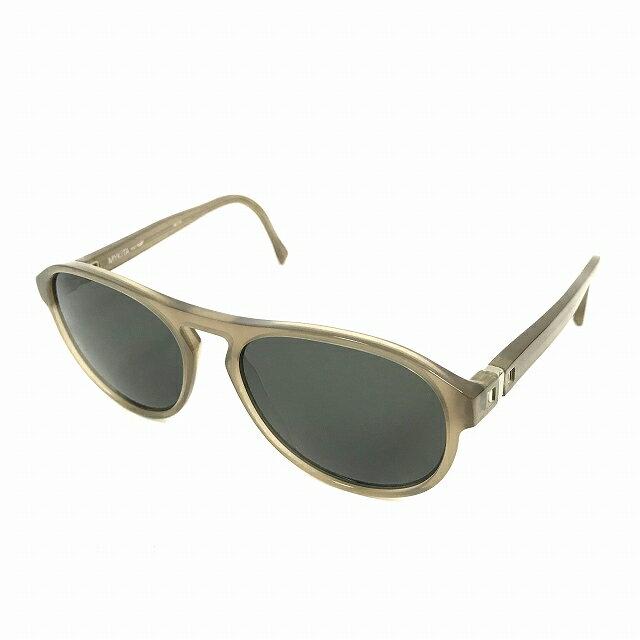 マイキータ MYKITA NO.2 LUZ サングラス 眼鏡 TAUPE BLACK SOLID col.701 メンズ 【中古】【ベクトル 古着】 180816 VECTOR×Refine