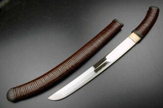 美術刀劍尾形刀劍蝦夷刀(阿伊努刀)(AN-1)