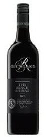 リッチランド・ブラック・シラーズ(赤ワイン)