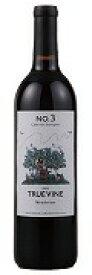 トゥルー・ヴァイン・カベルネ・ソーヴィニヨン 赤ワイン 自然派 カリフォルニア