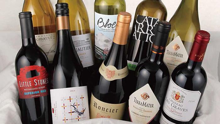 うま得ワイン10本セット(11月)