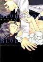 【中古】BlueMoon,Blue-between the sheets- /新書館/橋本あおい (コミック)