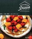 【中古】HOMEMADE Pizza 美味しい生地、野菜いっぱいピザレシピ /グラフィック社/樋口正樹 (大型本)