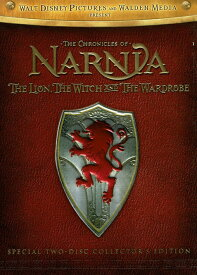 【中古】ナルニア国物語/第1章:ライオンと魔女 スペシャル・2-Disc・コレクターズ・エディション/DVD/VWDS-3191