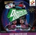 【中古】PS Dance Dance Revolution PlayStation