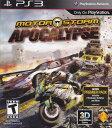 【中古】Motorstorm Apocalypse