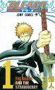 【中古】BLEACH ブリーチ(1巻〜74巻)完結セット【コミックセット】 【全巻セット】