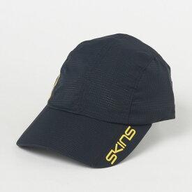 【SALE】スキンズ キャップ レディース 全3色 フリー SKINS 女性 ゴルフウェア かわいい オシャレ 大きいサイズ レジャー コース 春 夏