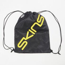 【SALE】【OUTLET】スキンズ シューズケース レディース 全3色 フリー SKINS 女性 デオドラントネーム ゴルフウェア かわいい オシャレ 大きいサイズ レジャー コース 秋 冬