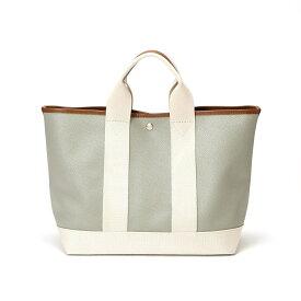 【公式】[トプカピ ブレス] TOPKAPI BREATH スコッチグレインネオレザー A4トートバッグ
