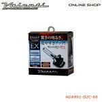 ヴァレンティHID純正交換タイプバーナーEX6000KD2S/R共通[HDX801-D2C-60]【VALENTIHIDBURNEREX】