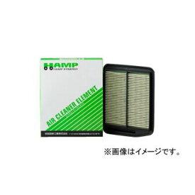 HONDA(ホンダ)HAMP(ハンプ)エアクリーナーエレメントH1722-5R0-008 H1722 5R0 008フィット GK3,4,5,6フィットハイブリッド GP5,6ヴェゼル RU1,2ヴェゼルハイブリッド RU3,4