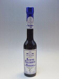 バルサミコ酢 モデナ産 6年もの【Leonardi】