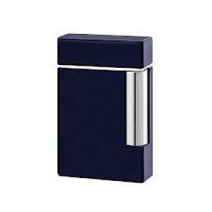 デュポン Dupont ライター LIGNE8 (ライン8) 25104 ブルー (国内正規品)