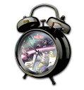 パチスロ ガンダム サウンド目覚まし時計 「ジークジオン で目覚めよ!!」