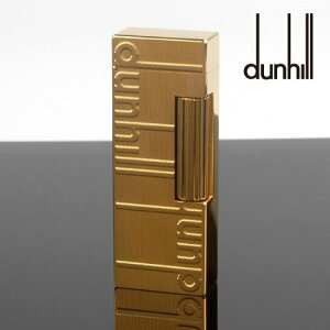dunhill ダンヒル ガスライター ローラ・ガス RL8400 (国内正規品)