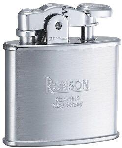 RONSON (ロンソン) オイルライター R02 スタンダード フリント式 日本製