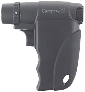 WINDMILL(ウィンドミル) ガスライター キャンパー3 バーナーフレーム 全7色 アウトドアに最適