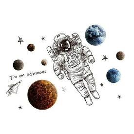 ウォールステッカー 子供部屋 宇宙 おしゃれ 惑星 窓 壁穴 トリックアート ステッカー 風景 シール 地球 お風呂 写真 星 スター レンガ 月 インテリア 大きい 銀河系 立体 人物 人 衛星 天井 流れ星 彗星 床 3d 景色 宇宙船 船 だまし絵 騙し絵 大星雲 教室 施設 綺麗 塾 夜