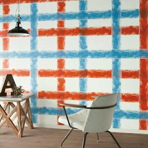 マスキングテープ 幅広 壁紙 赤 青 mt CASA 15cm幅 はがせる 簡単 ウォールステッカー ステッカー カモイ加工紙 壁シール 壁材 壁用 洗面 廊下 リビング 子供部屋 長い 透ける かわいい 巾広 おし