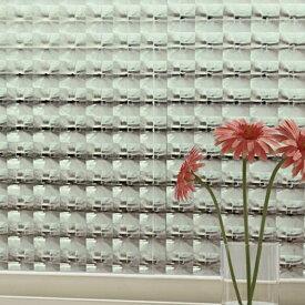 窓ガラスフィルム 窓 目隠し シート おしゃれ 【水だけ簡単お得な100cm巾】 フィルム ガラスシート uv カット 浴室 はがせる かわいい インテリア 遮熱 厚手 目隠しフィルム 柄 ガラスシール レトロ カフェ モダン 家具 ウィンドウフィルム ドア シール 窓用 3d 大正ロマン