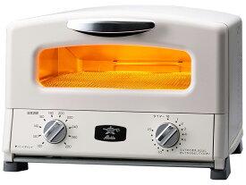 Aladdin AGT-G13A(W) [ホワイト] 通常配送商品 グラファイト グリル トースター 4枚焼き アラジン