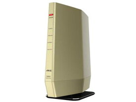 AirStation WSR-5400AX6-CG [シャンパンゴールド] 通常配送商品