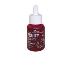 歯垢染め出し液 フルーティー ライトタイプ 50mL / 氷イチゴ風味 1本