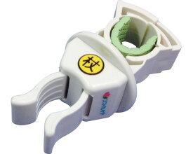 杖ホルダー つえポンKS 車椅子・シルバーカー用 / TH-K001S オフィス・ラボ 1個 JAN4580359612056