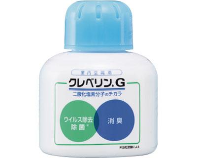 クレベリン G / 110005070 150g 大幸薬品 1個 JAN4987110005070