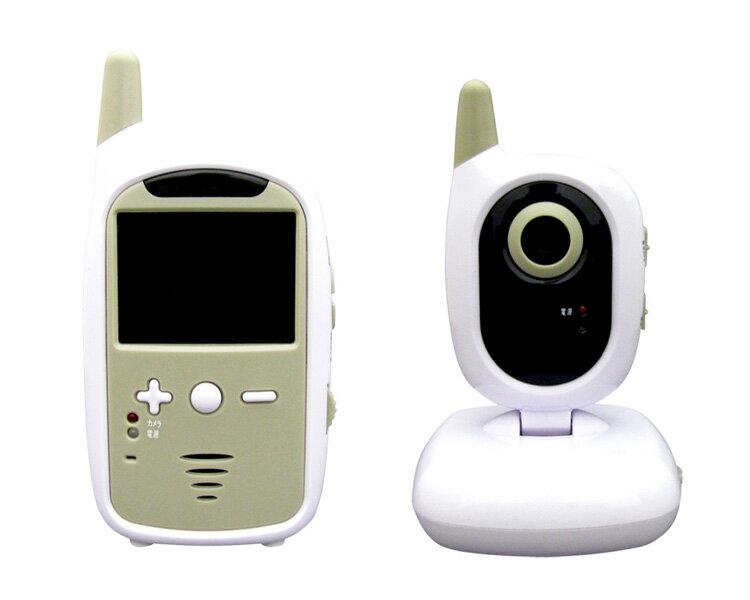 ワイヤレスモニター ケアモニ / TVBC-35(親機+子機) 東心 1式