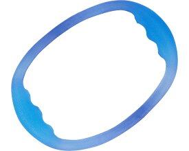 【在庫処分】Bodyトレ Jelly Ring(ジェリーリング) / BT-1432 ブルー(Hard) 朝日ゴルフ 1個 JAN4981318055783