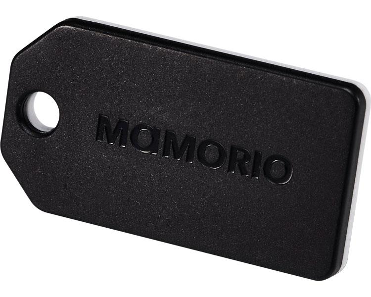 MAMORIO BLACK(マモリオ ブラック) / MAM-002BK MAMORIO 1個 JAN4589671810010