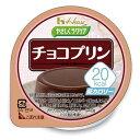 やさしくラクケア20kcalプリン チョコ 1個 JAN45152924