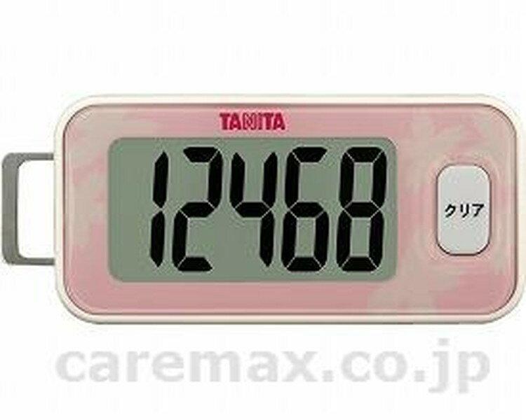 3Dセンサー搭載歩数計 / FB-731-PK サクラ タニタ 1個 JAN4904785573123