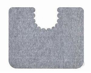 床汚れ防止マット 5枚組 / KH-16 グレー 1セット