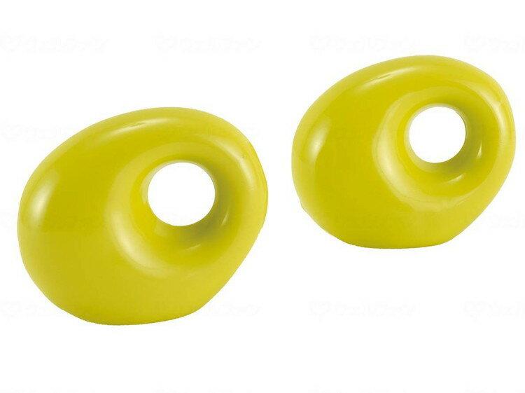 タニタサイズ リングダンベル イエロー 1.0kg TS-958 JAN4904785595804