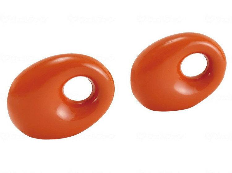 タニタサイズ リングダンベル オレンジ 0.5 TS-956 JAN4904785595606