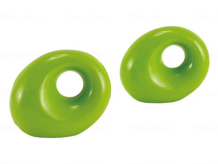 タニタサイズ リングダンベル グリーン 0.7kg TS-957 JAN4904785595705