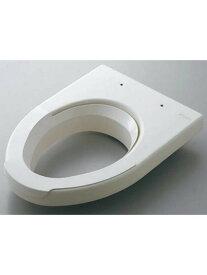 補高便座レギュラーサイズ補高3cm EWC450R JAN4940577060655