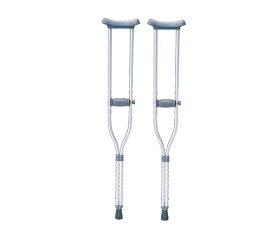 松葉杖 適応身長(参考):157~178cm HC2081T 1組(2本入)