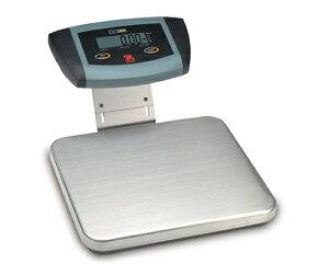 エコノミー台はかり ESシリーズ 30kg 計量台寸法310(W)×270(D)×40(H)mm ES30R 1個