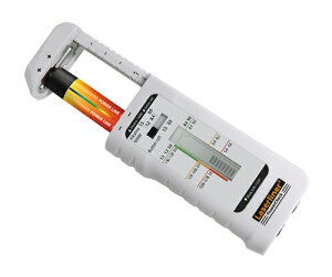 電池チェッカー パワーチェック 1個