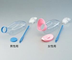 透明尿器 (1100mL) 女性用 1個