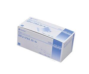 カテリープラス(TM)ロール 150mm×10m(高透湿性フィルムドレッシング) CPSR1510 1巻